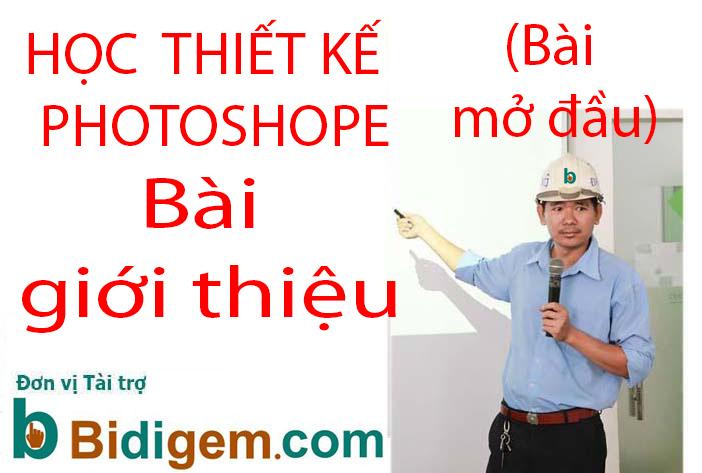 bai mo dau photoshope