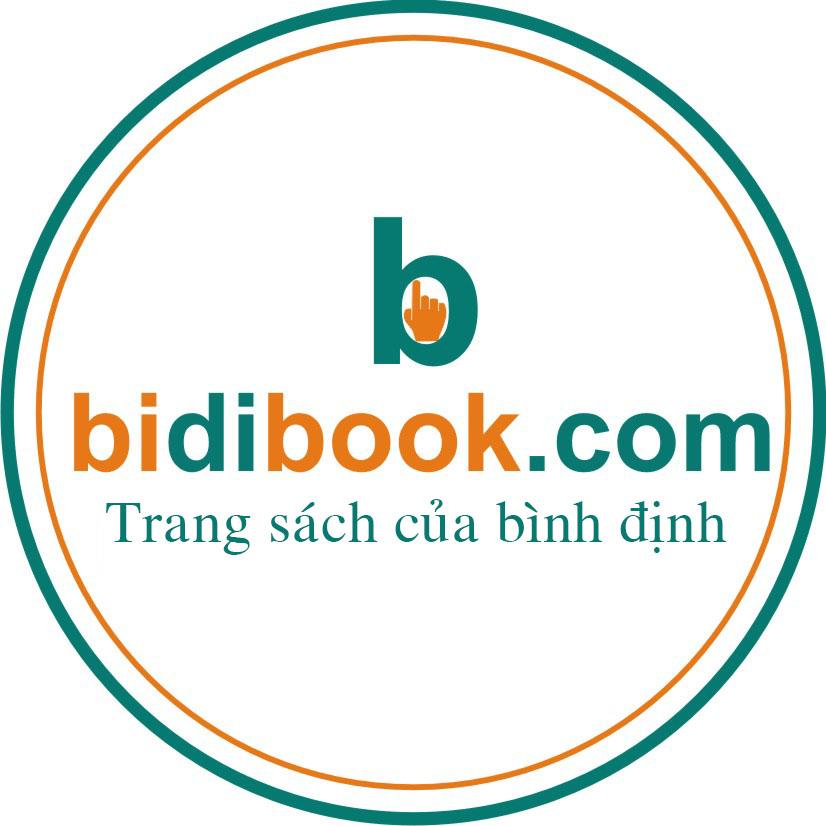 Trang sách của bình định bidibook