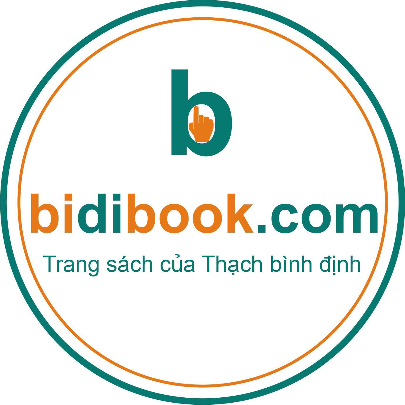 Bidibook hình thành và phát triển
