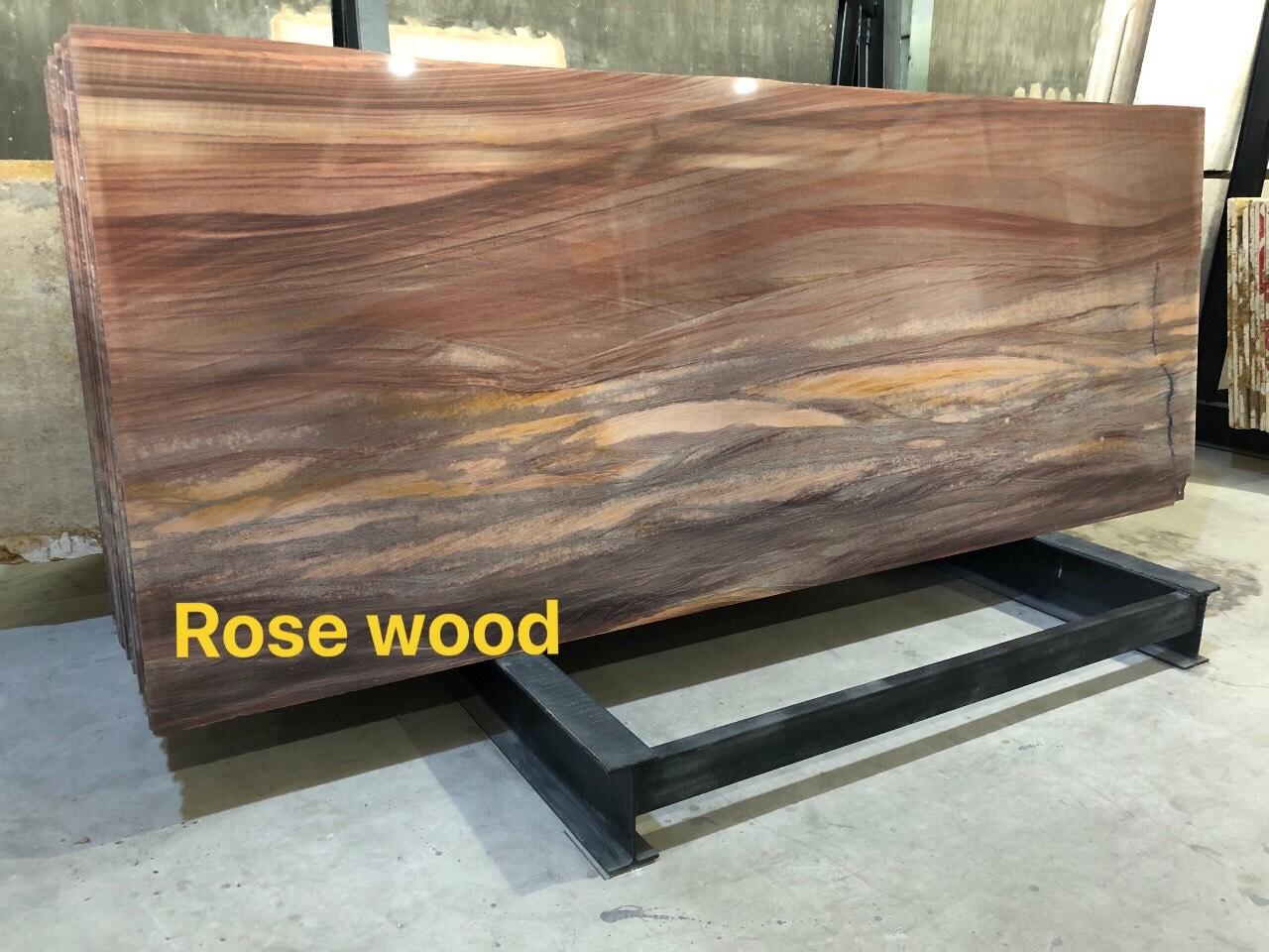 đa Rose wood