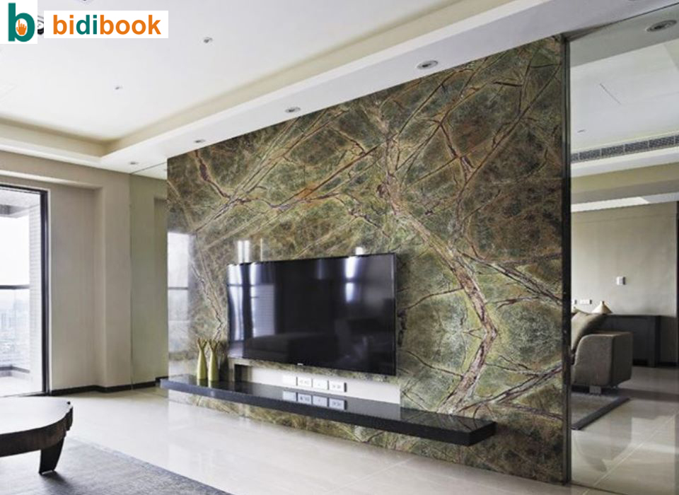 granite vach